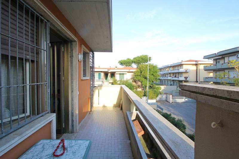 Appartamento vicino mare a Marina di Massa