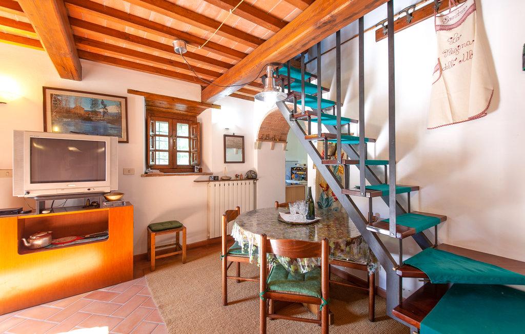 Restored rustico in Capannori