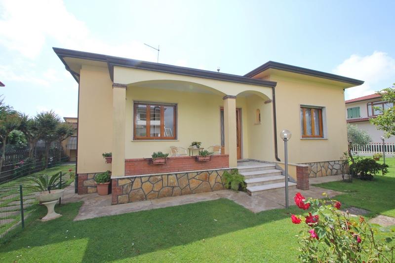 City house Lido di Camaiore