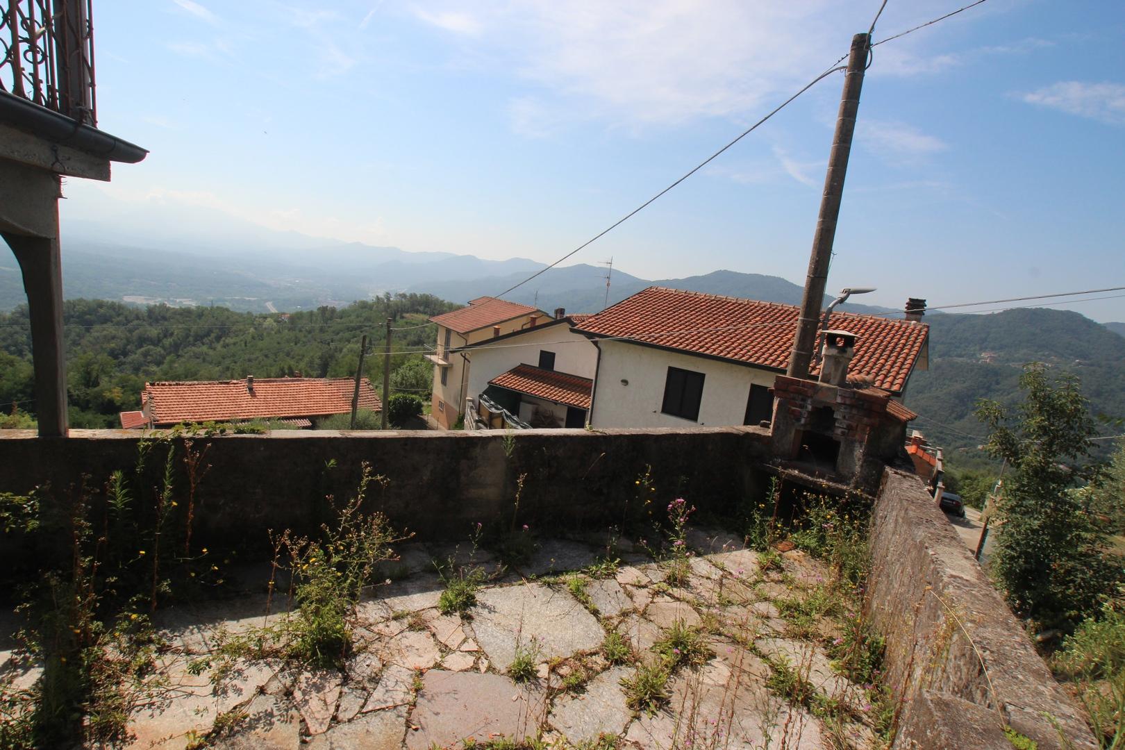 Rustico in Tuscany, Lunigiana