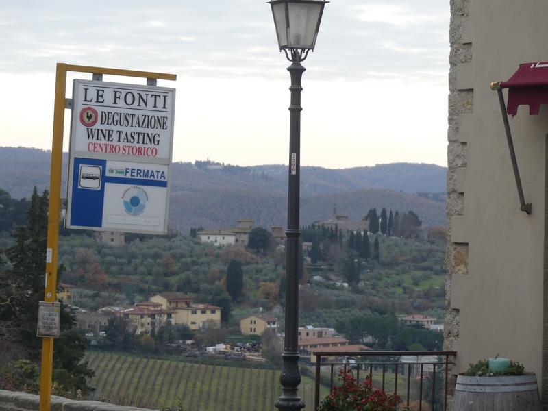 Toskana ohne Touristen