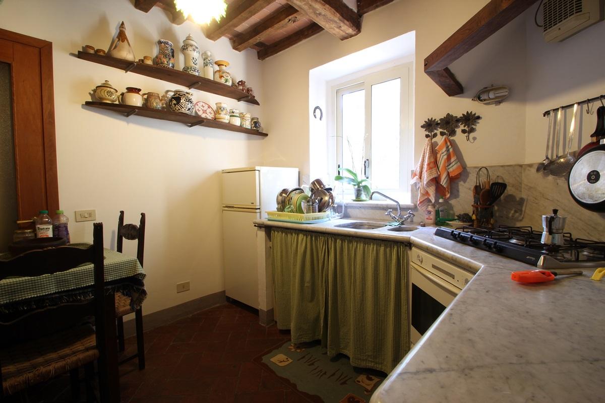 Villa auf den Hügeln in Pietrasanta - Toskana
