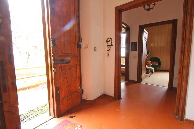 Haus bei Greve in Chianti