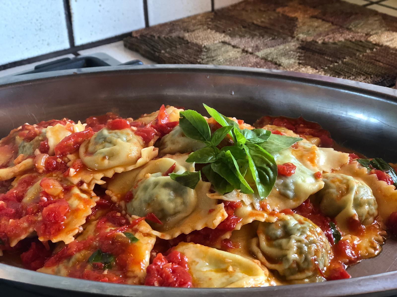 Kulinarische Einblicke in die toskanische Küche