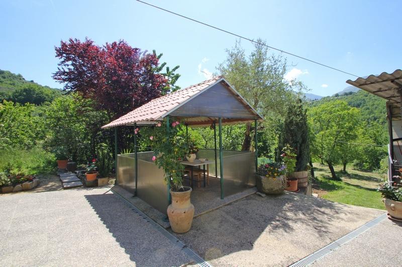 Nice house near to Fivizzano - in Lunigiana