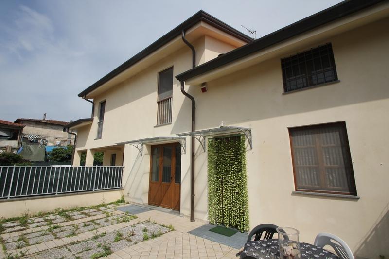 Town-house near Massarosa