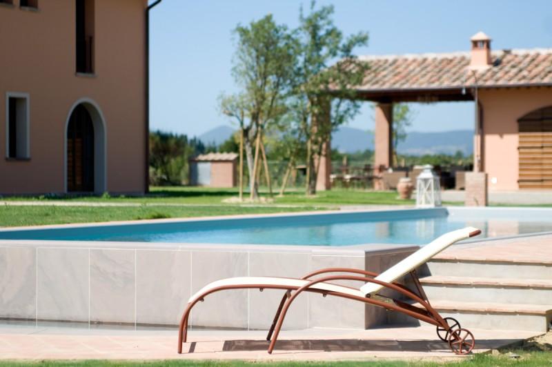Luxury villa in hinterland of Tuscany